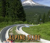 50% off for Military & Veterans (+ family) at Mt Hood Adventure Park at SkiBowl!