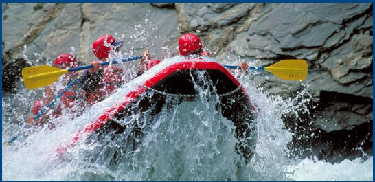 Whitewater Rafting Trip in Idaho – Buy One Get One Free Sale!