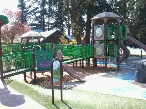Lake Meridian : Lake & Park Review – Fun Family Outing