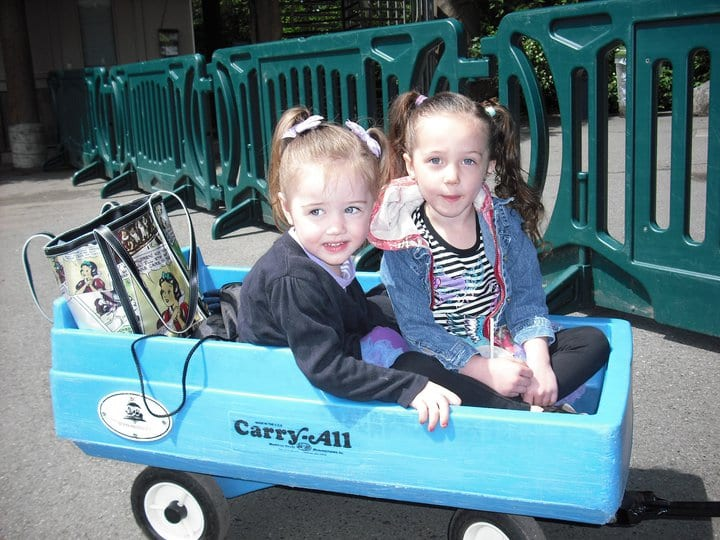 Family Outings In The Northwest – Woodland Park Zoo Money Saving Tips