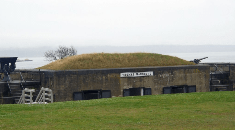 Fort Flagler State Park – Campground Review