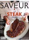 Saveur Magazine – $4.99 Year Subscription