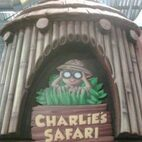 Charlie's Safari in Lacey – Buy One Get One Free Admission