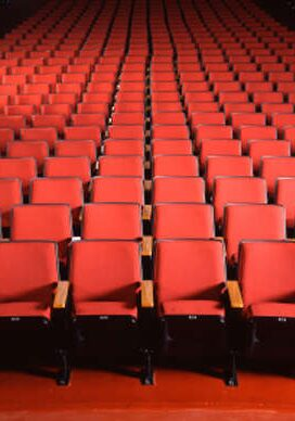 Discounted Movie Tickets – $4 for Admission Ticket for Summer Movies