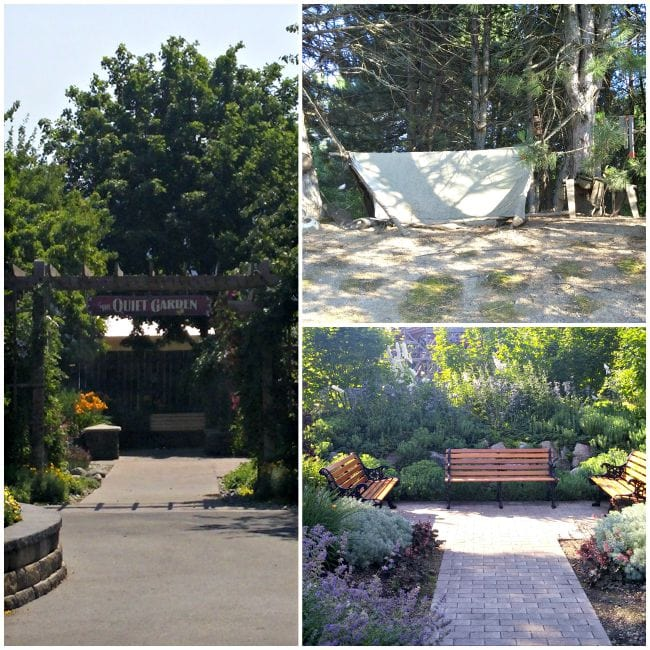 Silverwood Grounds