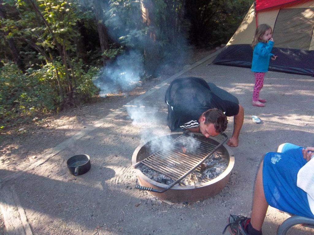 farrugut campground