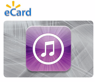 Get a $100 iTunes Gift Card for $85