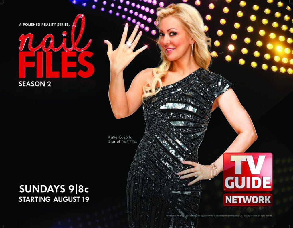 """FREE Mini Manicures & Meet the Star from TV Guide Network's """"Nail Files"""" – Saturday 8/11 at Northgate Mall"""