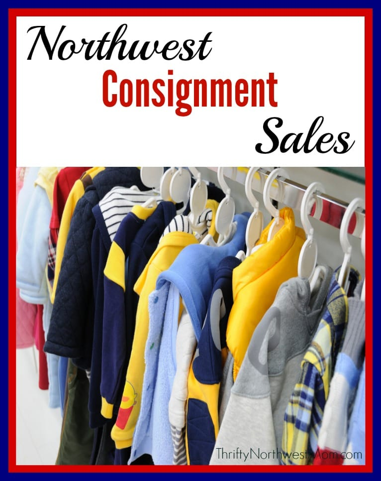 Northwest Fall Consignment Sale