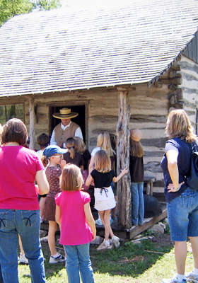 Pioneer Farm Museum Discount Tickets – Interactive Fun For The Family