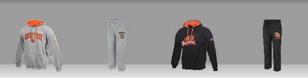 Finish Line – 2 Fleece NCAA Hoodies or Sweatpants for $30