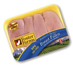 $2 Off Foster Farms Boneless Skinless Chicken Breast Printable Coupon *Update: Coupon Gone!