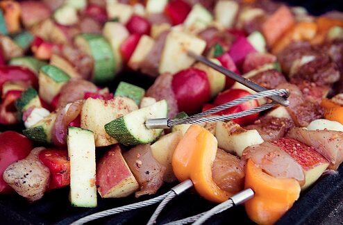 Favorite Grilling Tips & Applegate Organic Beef Hot Dogs – Now available in Seattle & Portland areas