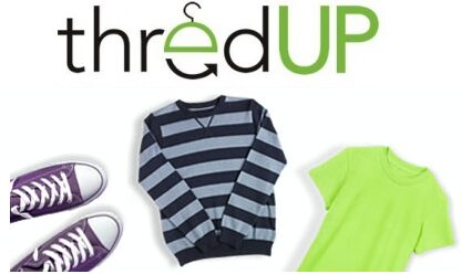 thredUP – Free $10, Free Shipping & 20% Off Kids Clothes!