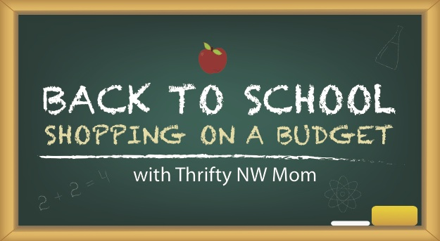 Back To School Shopping On A Budget My Kohls Trip 275 In Clothes