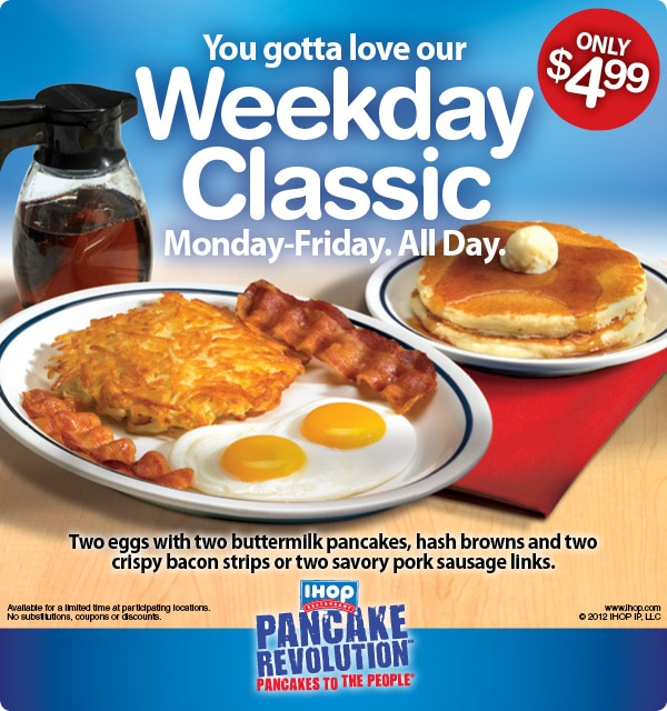 Ihop coupons las vegas