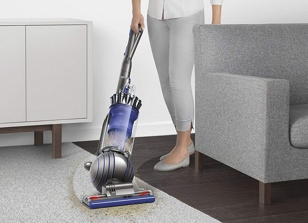 100 Off Select Dyson Vacuums At Bed Bath Amp Beyond