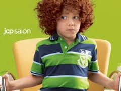 Free Haircut for Kids at JCPenney Each Sunday (Starting In November)
