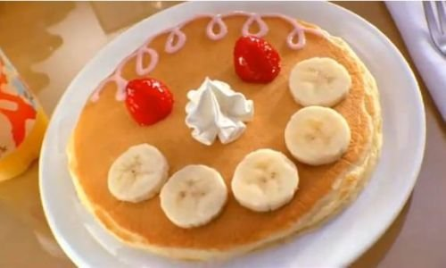 We at Business Insider love a good bargain — especially when it comes to food. So when we heard about IHOP's All You Can Eat pancake promotion, we immediately began dreaming of syrupy stacks.