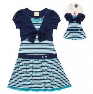 Dollie & Me Outfits – Back on Totsy + FREE Shipping for New Customers