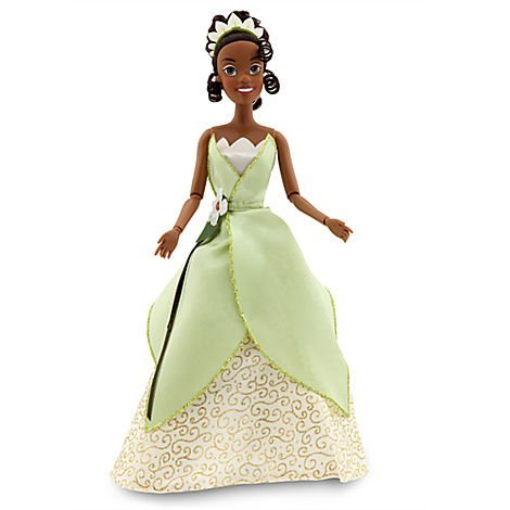 Disney Princess Barbie Doll – $4.99 Shipped!