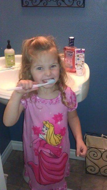 Listerine Smart Rinse #SweetSmart Challenge