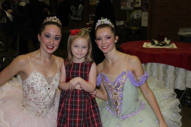 Discounted Tickets to The Nutcracker by Evergreen City Ballet – Up to 48% off!