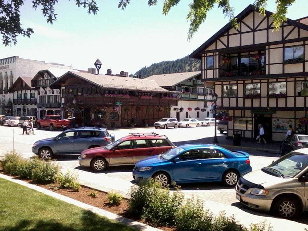 Leavenworth – Two Bedroom Suite For $64.50/Nt!!