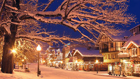 Leavenworth hotels deal