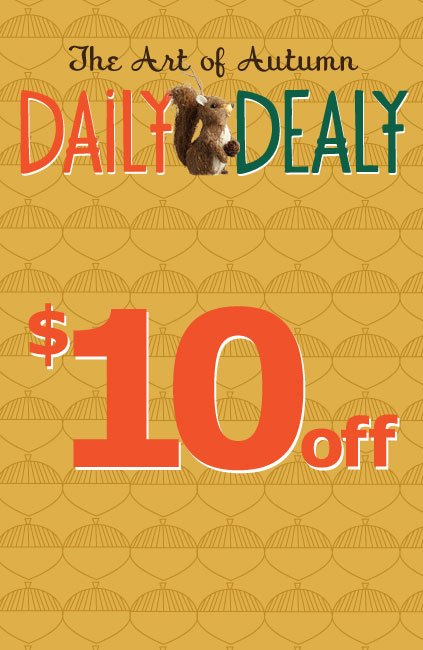 Pier One Coupon – Save $10 Off $30 Purchase