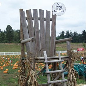 Roloff Farms – $5 Wagon Tour Rides (From TLC Show, Little People Big World)