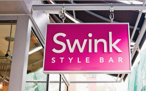 Bloomspot: Swink Style Bar – 2 Locations – Ear Piercing with 14K Gold Earrings $25 & more!