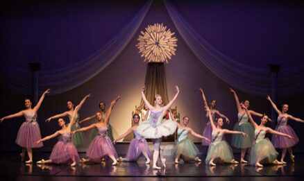 Discount Tickets to the Nutcracker at the Evergreen City Ballet