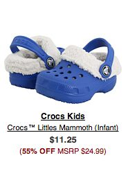Crocs – Up to 70% off, as low as $9 + FREE Shipping