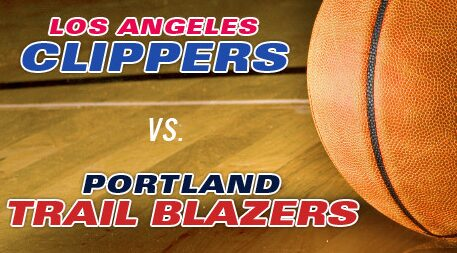 Discounted Tickets to Portland Trailblazers Game
