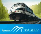 Amtrak – Discounted $16 Fare between Seattle and Portland – Book by Thursday October 25th