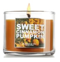 Bath & Body Works – Free Mini Candle – No Purchase Required