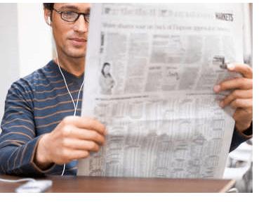 Everett Herald Newspaper Subscription Deal – $10 (6 months)