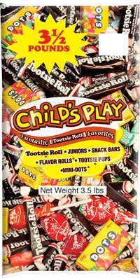 3.5lb Bag Of Tootsie Child's Play Candy – $5 (Today Only)