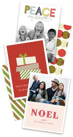Holiday Cards – $50 Off $50 At Minted.com