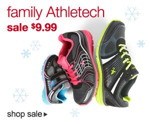 KMart Shoe Sale – Buy One Get One 50% Off (Shoes Start At Less Then $5 After Sale!)