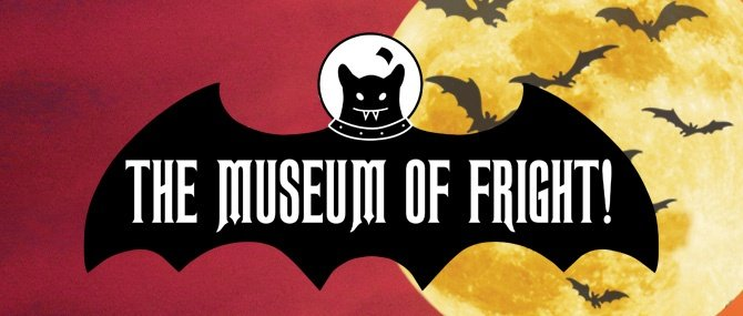 Enjoy The Museum Of Fright At The Museum Of Flight!