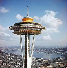 Space Needle – The Next Fifty Celebration – $1 Rides – 10/21!