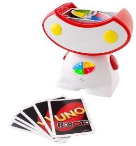 $10 Off UNO Roboto Game Coupon