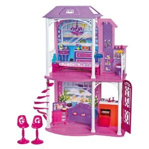 Barbie Beach House – $20 Shipped (Reg. $39.97)!