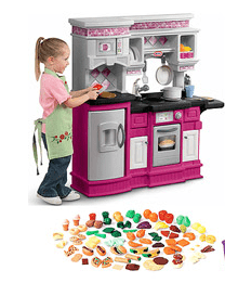 Little Tykes Step 2 Kitchens – $50 Shipped!