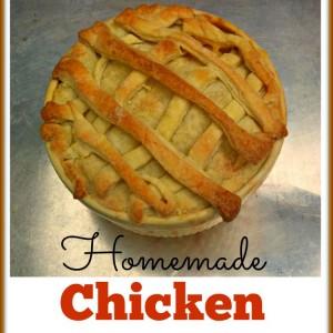 Chicken Pot Pie FInal