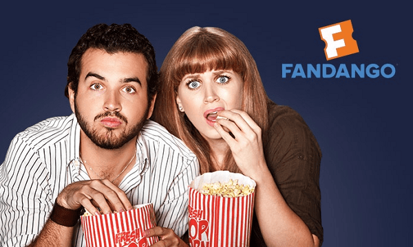 Fandango Movie Ticket Deal: $10 off 2 Movies This Weekend!