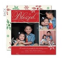 Tiny Prints: 10 FREE Holiday Cards – Just Pay Shipping!