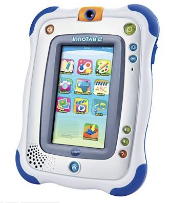 VTech InnoTab 2 – On Sale for $56 + FREE shipping